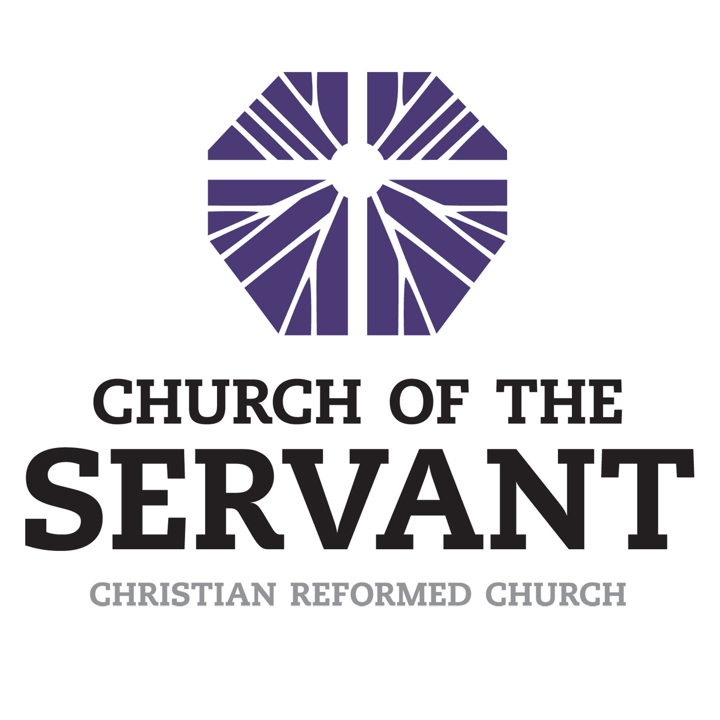 Church of the Servant Sermons