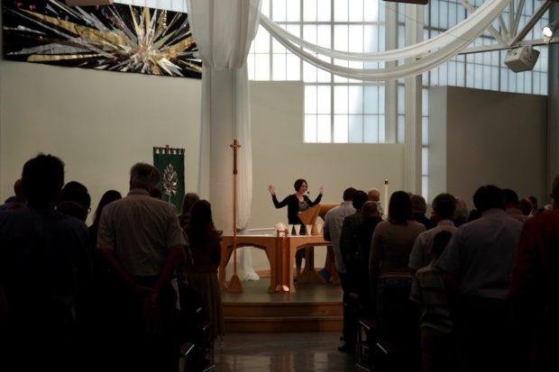 Resident Pastor Reunion