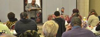 Understanding Racism Workshop
